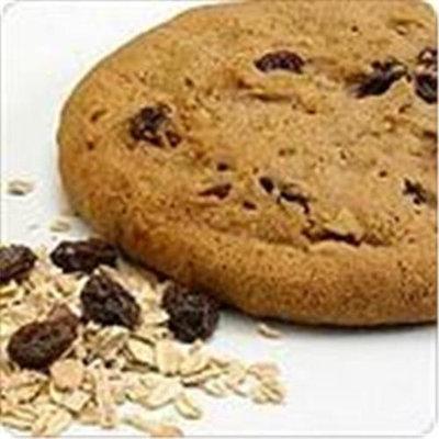 Lenny & Larry's Lenny and Larrys Lenny and Larrys Oatmeal Raisin Cookies - 12-4 Oz