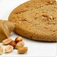 Lenny & Larry's All Natural Complete Cookie - Peanut Butter