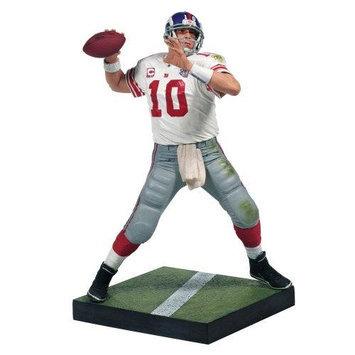 Mcfarlane Toys NFL Eli Manning Sports Picks Action Figure