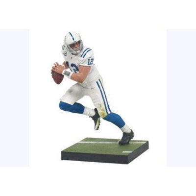 McFarlane Toys NFL Series 33 Figure - Andrew Luck