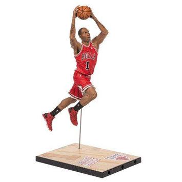 Mcfarlane Toys NBA Series 24 Derrick Rose Sports Picks Action Figure