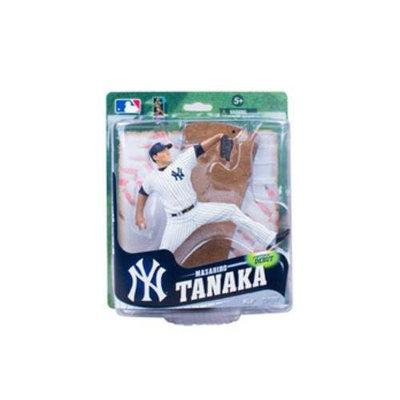 Mcfarlane Sports MLB 2014 Figure - Masahiro Tanaka