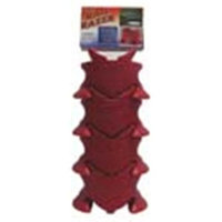 American Wire Products Horsemen S Pride RR77 Rail Razer Red 4- Set