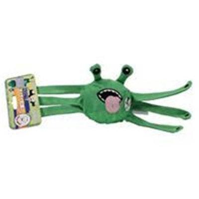 Jolly Pets, Inc Jolly Pets Jolly Tug Alien Medium Assorted