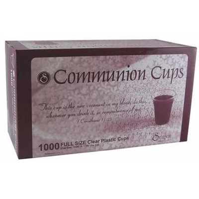 Swanson Christian Supply 084729 Communion Disposable Cup