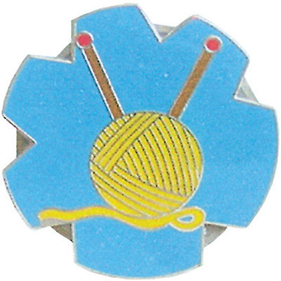 Quickie Cutter QC-14181 The Traveling Quickie Cutter-Yarn