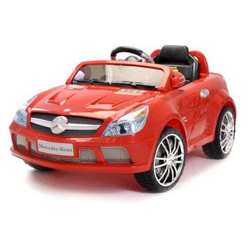 Best Ride On Cars Mercedes SL-65 Battery Powered Riding Toy Red
