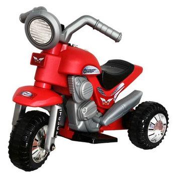 Merske LLC 6V Mini Ride On Kids Motorbike