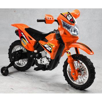 Merske Vroom Rider VR093 Battery Operated 6V Kids Dirt Bike