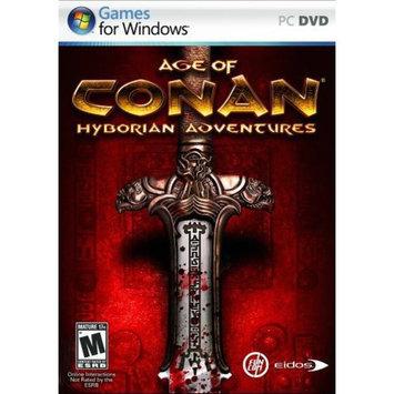 Eidos Interactive Age Of Conan: Hyborian Adventures PC Game