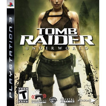 Eidos Tomb Raider: Underworld (Playstation 3)