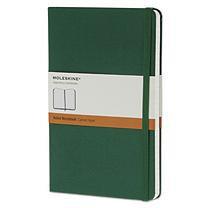Incipio Technologies HBGQP060K1 - Moleskine Hard Cover Notebook