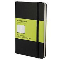 Incipio Technologies HBGQP012 - Moleskine Hard Cover Notebook