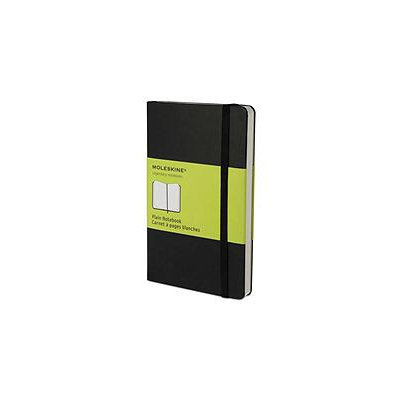 Incipio Technologies HBGMM710R - Moleskine Hard Cover Notebook