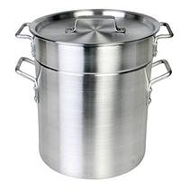 Sams Club 20 Qt. Aluminum Pasta Cooker - 14.5