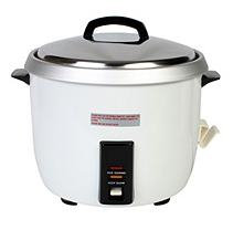 Sams Club Excellante 30 Cup Rice Cooker And Warmer - Each