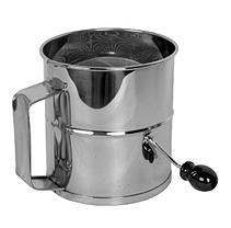 Sams Club 8 Cup Flour Sifter - 6.8