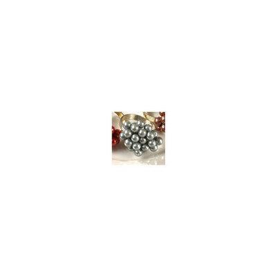 Eziba Beaded Napkin Ring (Set of 4) Color: Lime