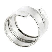 Saro Band Design Napkin Ring (Set of 4)