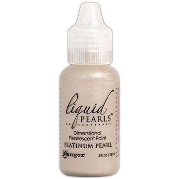 Ranger LPL-09719 Liquid Pearls Glue .5 Ounce Bottle