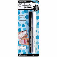 Ranger EMP20653 Inkssentials Embossing Pens 2/Pkg