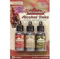 Ranger AAI-20707 Adirondack Alcohol Ink .5 Ounce 3/Pkg