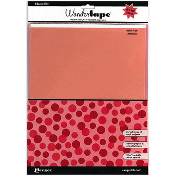 Ranger IWT27409 Inkssentials Wonder Tape Sheet