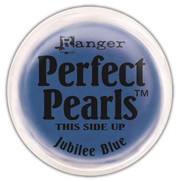 Ranger Perfect Pearls Pigment Powders 1oz-Jubilee Blue