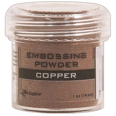 Ranger EPJ-37378 Embossing Powder 1oz Jar-Copper