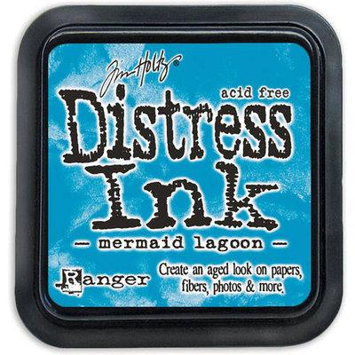 Ranger Tim Holtz Distress Ink ReInker .5ozMarchMermaid Lagoon