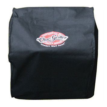 Char-Griller Grill Tools Table Top Grill Cover Black 2455