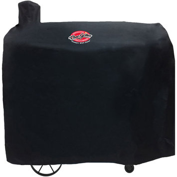 Char-Griller Pellet Grill Polyester 10.75-in Grill Cover 9155