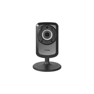 D-Link Wireless Day/Night WiFi Network Surveillance Camera (DCS-934L)