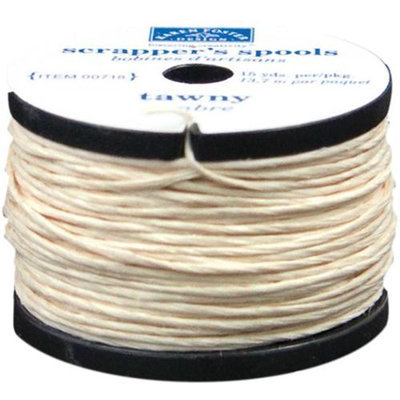 Karen Foster Design KFSFS-718 Scrapper's Floss 15 Yards/Spool
