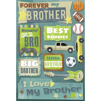 Karen Foster Design Karen Foster KF11551 Brother C