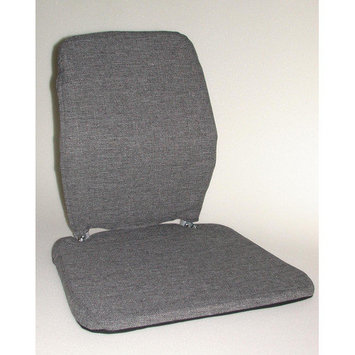 Mccarty's Sacro Ease Llc Sacro Ease Trimet Support Seat with Poly Foam