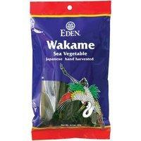 Eden Wakame, 2.1 oz, (Pack of 3)