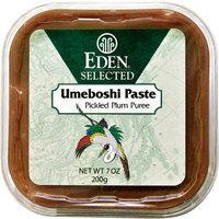 Eden Selected Umeboshi Paste, 7 oz