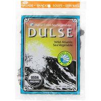 Maine Coast Dulse Wild Atlantic Sea Vegetable, 2 oz, (Pack of 2)