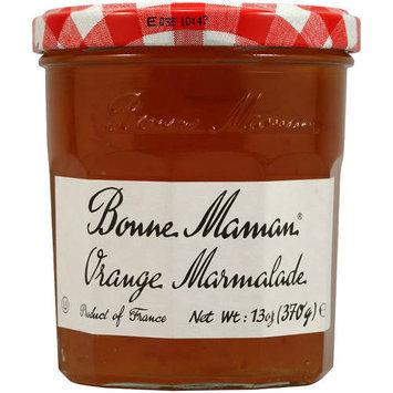 Bonne Maman Orange Marmalade Preserves, 13 oz, (Pack of 4)