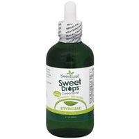 Sweetleaf Liquid Stevia, 4 oz
