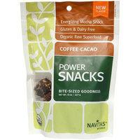 Navitas Coffee Cacao Power Snacks, 8 oz