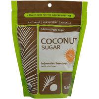 Navitas Organic Coconut Palm Sugar, 16 oz, (Pack of 2)