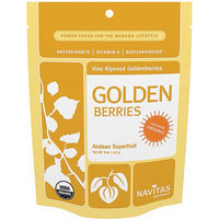 Generic Navitas Organic Vine Ripened Golden Berries