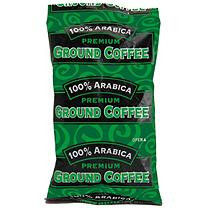 100% Arabica Coffee- Decaf Blend 1.5oz, 63ct