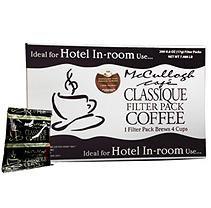 McCullagh Cafe Classique Premium Bend Coffee 200pk