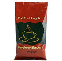 McCullagh Gourmet Coffee- Daybreak Blend 2.5oz, 36ct