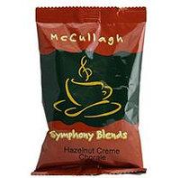 McCullagh Gourmet Coffee- Hazelnut 2.00oz, 40ct