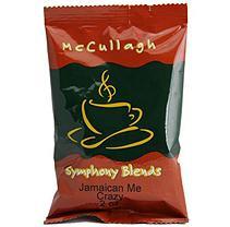 McCullagh Gourmet Coffee- JamaicanMeCrazy 2oz, 40ct