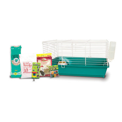 Ware Mfg. Inc. 01830 Hsh Lm Rabbit Starter Kit 28 X 17 X 15.5